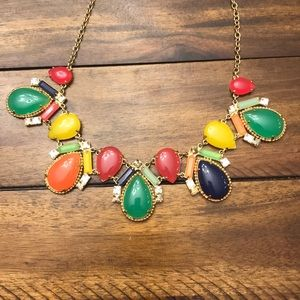 Multicolored Kate Spade Necklace
